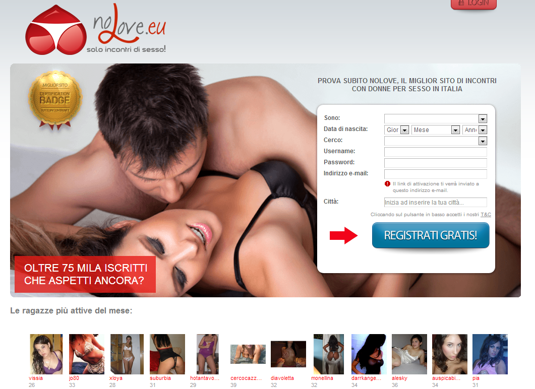 video gratuiti erotici siti gratis per incontrare single