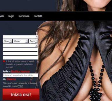 Incontri Per Sesso Online: Scopiamo!